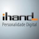 iHand saiba como sua empresa pode ter personalidade na web.